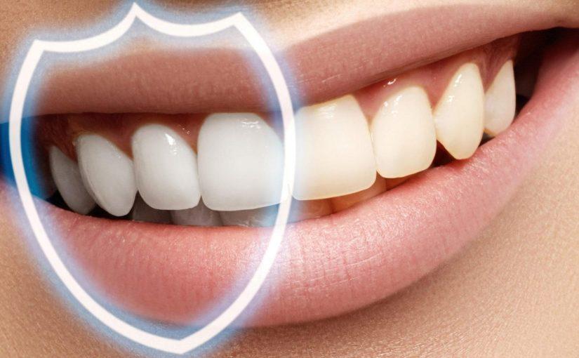 Помогите зубам! Сделайте глубокое фторирование