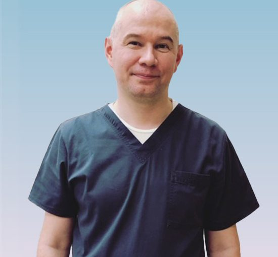 Имплантация. Первое знакомство